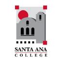 Santa Ana College logo icon
