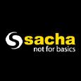 Sacha London Logo