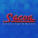 Sacoa Entertainment logo