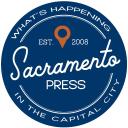 Sacramento Press logo icon