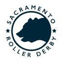 Sacred City Derby Girls logo