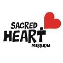 Sacred Heart Mission logo icon