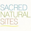 Sacred Natural Sites Initiative logo