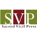 Sacred Vigil Press logo