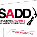 SADD New Zealand logo