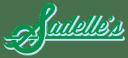 Sadelle's logo icon