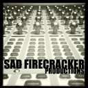 Sad Firecracker Productions logo