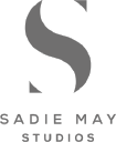 Sadie May Studios Ltd logo