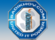 Sadikhov.com logo