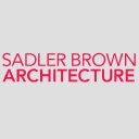 Sadler Brown Architecture logo