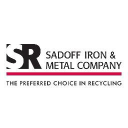 Sadoff Iron and Metal logo