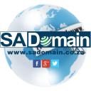 SA Domain Internet Services cc logo