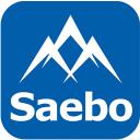 Saebo, Inc. logo