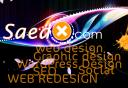 Saedx.com Designs logo
