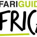 SafariGuideAfrica.com logo