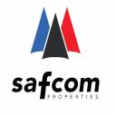 Safcom Properties logo
