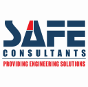 SAFE CONSULTANTS logo