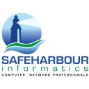 Safe Harbour Informatics logo