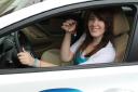 Safe2Go Driving School logo
