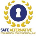 Safe Alternative Foundation for Education, Inc logo