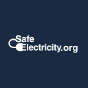 Safe Electricity logo icon