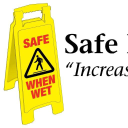 Safe Floor Solutions, LLC logo