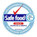Safe Food Ltda logo