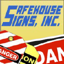 Safehouse Signs, Inc. logo
