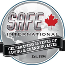 SAFE International Self Defense logo