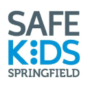 Safe Kids Springfield/St. John's Injury Prevention Ctr logo