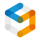 Safelink Data Rooms logo icon