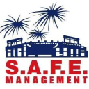 S.A.F.E. Management at Ford Field logo