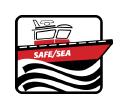 Safe/Sea Marine Rescue logo