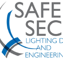 SAFESEC - A New Way of Lighting logo