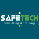 Safetech Consulting & Training Ltd logo