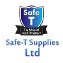 Safe-T Supplies Ltd logo