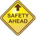 Safety Ahead Ltd logo