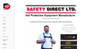 Safety Direct Ltd. logo
