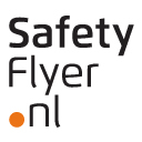 SafetyFlyer.nl logo