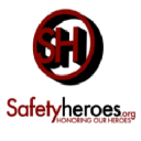 SafetyHeroes.org logo