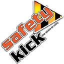Safety Kick logo