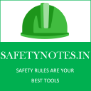 SafetyNotes Inc. logo