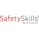 SafetySkills powered by noodleStream.com logo