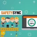 SafetySync logo