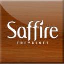 Saffire Freycinet logo icon