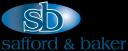 Safford & Baker, PLLC logo