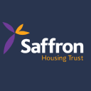Saffron Housing Trust Limited logo
