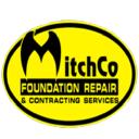 Mitchco Foundation Repair logo