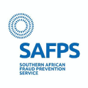 SAFPS (Southern African Fraud Prevention Service) logo