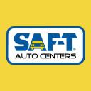 SAF-T Auto Centers logo